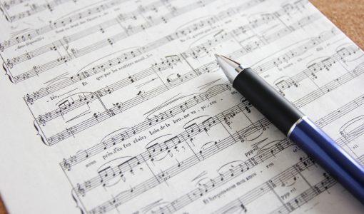 「ピアノの楽譜が読めない!」はよく観察するところから。