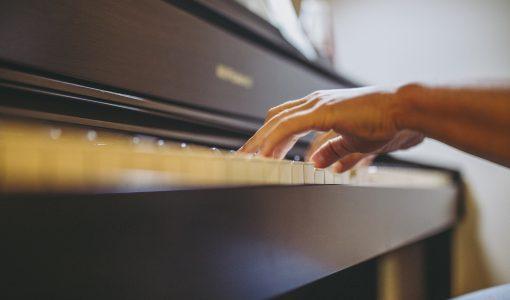 ピアノの学びには  〇〇と〇〇をセットで!