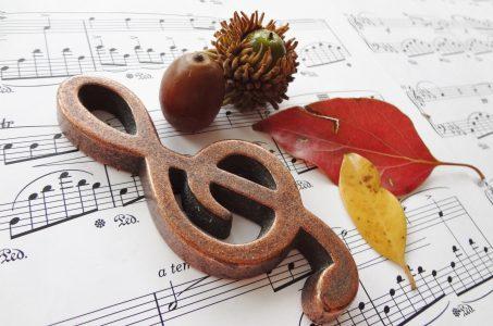 製本の方法、教えます!楽譜をペラペラのままにしていませんか?!
